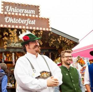 Universum Oktoberfest - Wiesnführungen